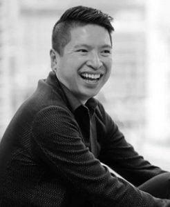 Gordon Chee aurum speaker series