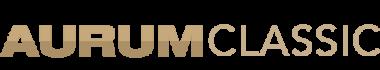 Logo_Aurum Classic _Gold