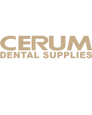 Logo_Cerum Dental_Gold